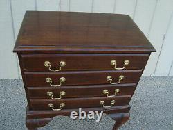 61224 CRESENT Furniture Silverware Cabinet Chest