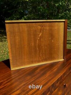 Antique 19th Century Victorian Chest of Drawers Shipping Available
