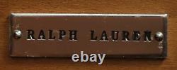 Polo Ralph Lauren for Henredon Gentleman's Safari Chest R887