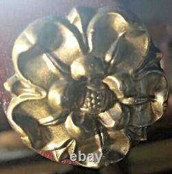 Sheraton Bow-front Chest, Original Finish, Inlaid Escutcheons, Brass Mts & Hdw