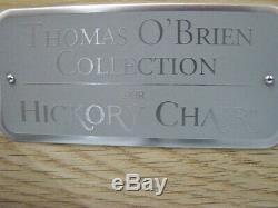 Thomas O'Brien 10 Drawer Endicott Mahogany Chest For Hickory Chair