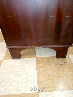 Victoria LARGE Dresser/ Chest Hidden Drawer