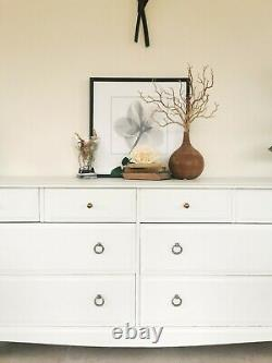 White Stag Minstrel Captains Chest / Sideboard / Lowboy F&B